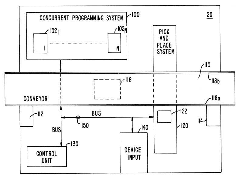 US Patent Number 6,230,067