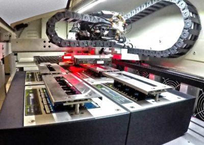 CyberOptics LNC-120 Camera