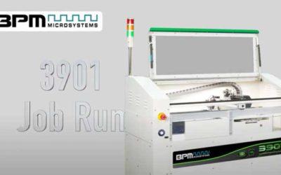 3901 Runs a (short) Job