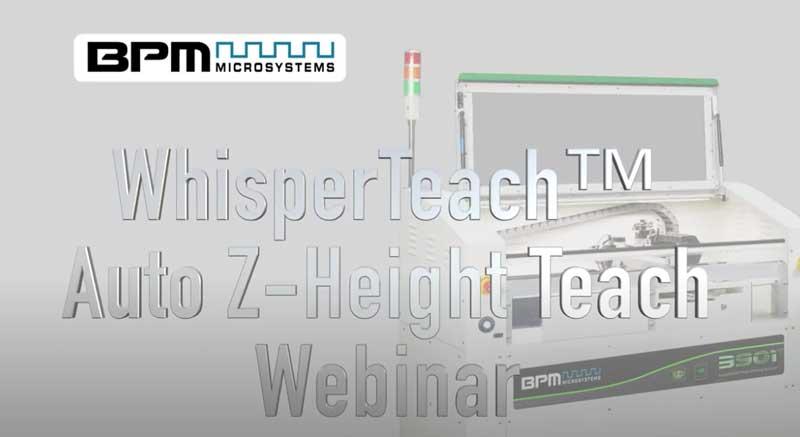 WhisperTeach™ Virtual Demo