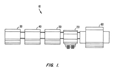 US Patent: Method of programming a programmable electronic device by an in-line programming system