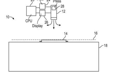 US Patent: Object detection system (WhisperTeach™)