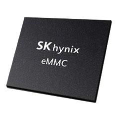 Hynix Semiconductor H26M41208HPRQ