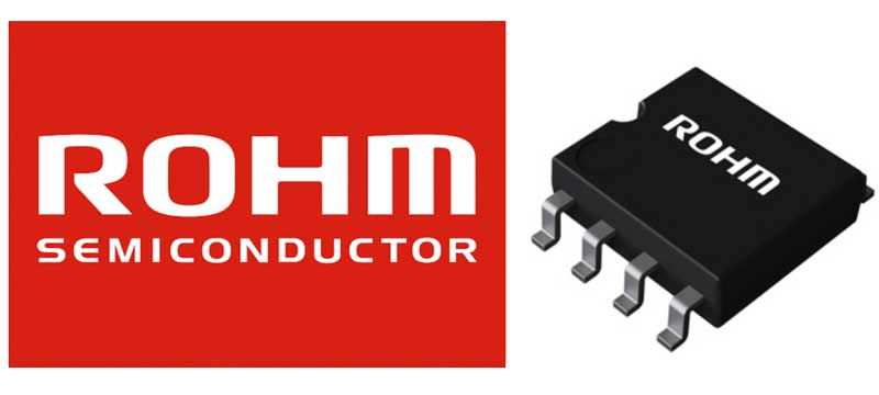ROHM EEPROM First-in-Family Support from BPM